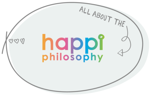 Happi Philosophy