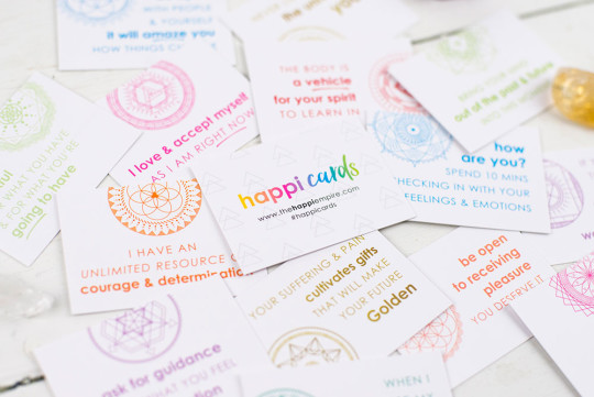Happi Cards