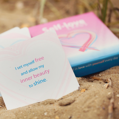 Self-love-cards-beach