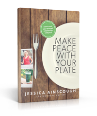 Make Peace With Your Plate - eBook