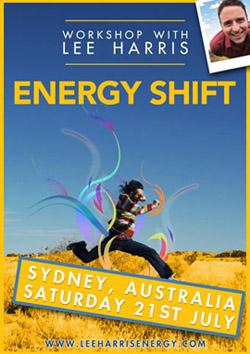 energy shift workshop