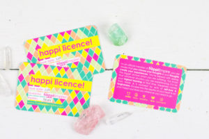 Happi Licence