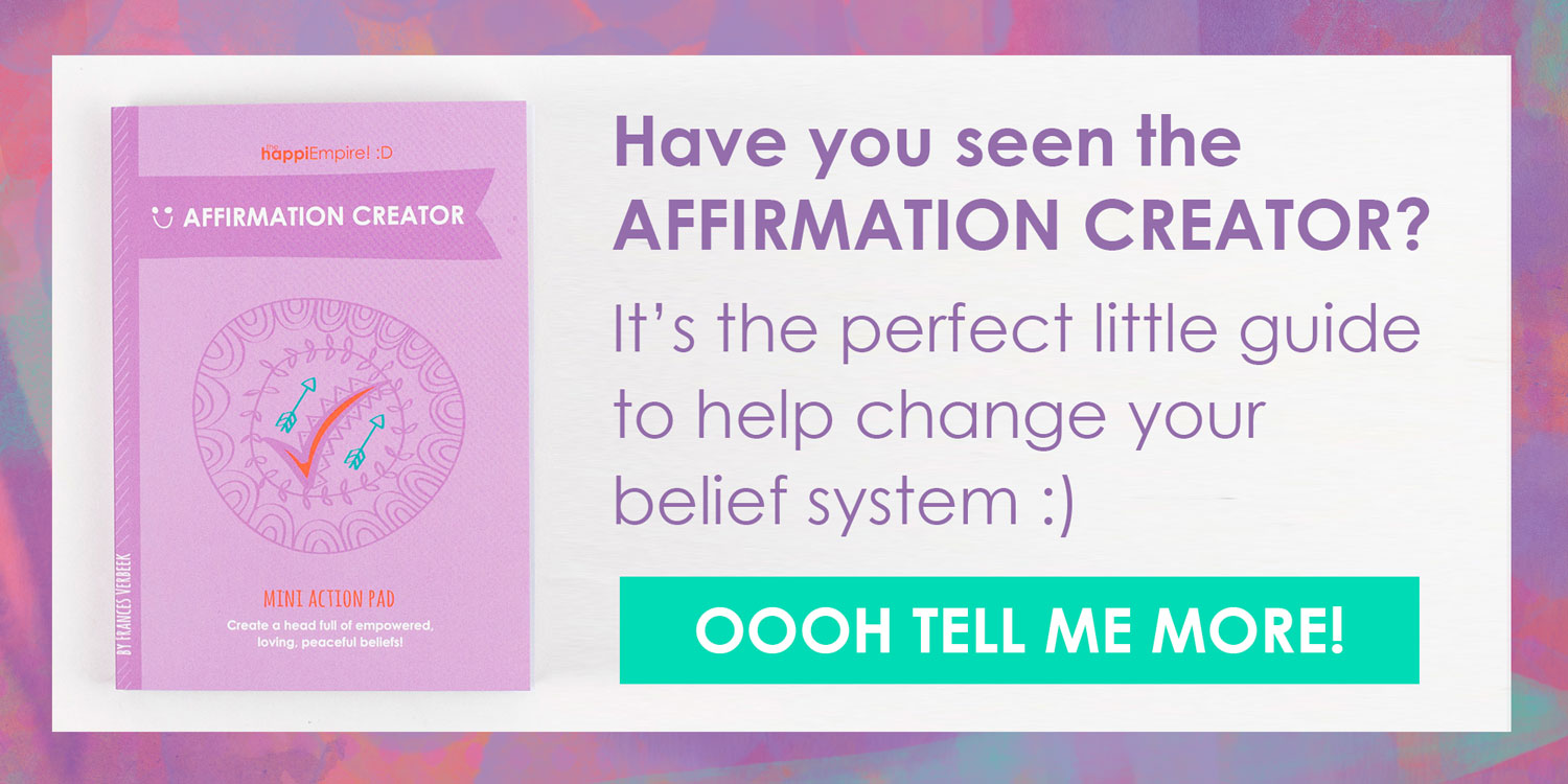 Have you seen the Affirmation Creator?