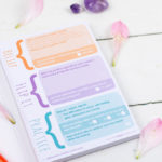 Inside the Affirmation Creator Action Pad