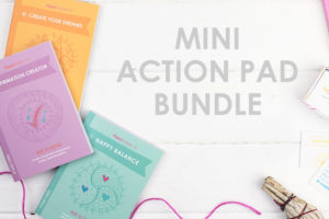 Mini Action Pad bundle