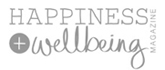 Happiness + Wellbeing Magazine