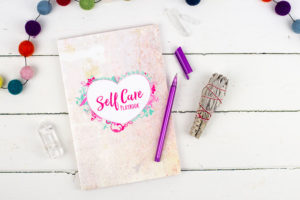 Self Care Playbook