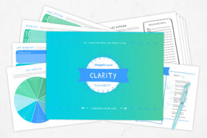 Clarity Playsheet bundle