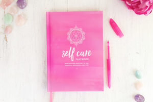 Self Care Playbook cover