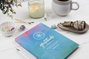 Gratitude Journal front cover