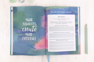 A Deep Dive in the Gratitude Journal