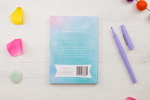 Mindfulness Pad back cover