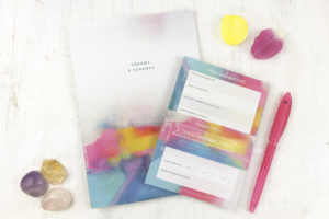 Happi Notebook and Pad bundle