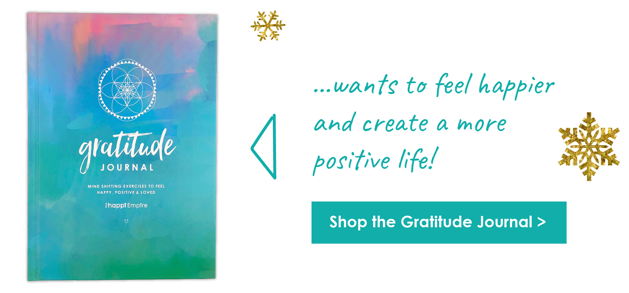 Shop the Gratitude Journal