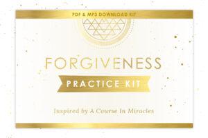 Forgiveness Practice Kit