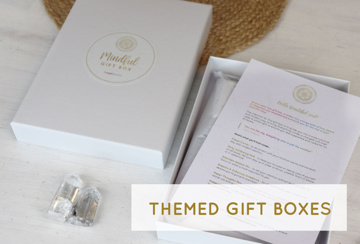 New - Gift Boxes