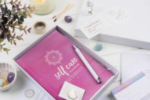 Self Care Gift Box - Self Care Playbook