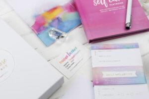 Self Care Gift Box - Happi Cards