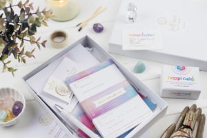 Mindful Gift Box contents