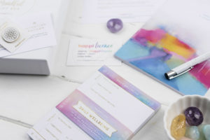 Mindful Gift Box - Daily wellbeing pad