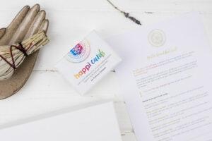 Mindful Gift Box - Happi Cards