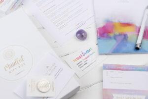 Mindful Gift Box - Happi Licence