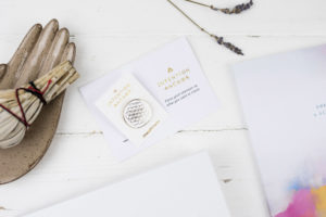 Positive Gift Box - Intention Anchor